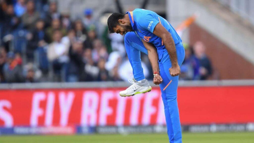 विश्व कप में पहली गेंद पर विकेट लेने और फिर टूर्नामेंट से बाहर होने पर विजय शंकर ने दी प्रतिक्रिया 1