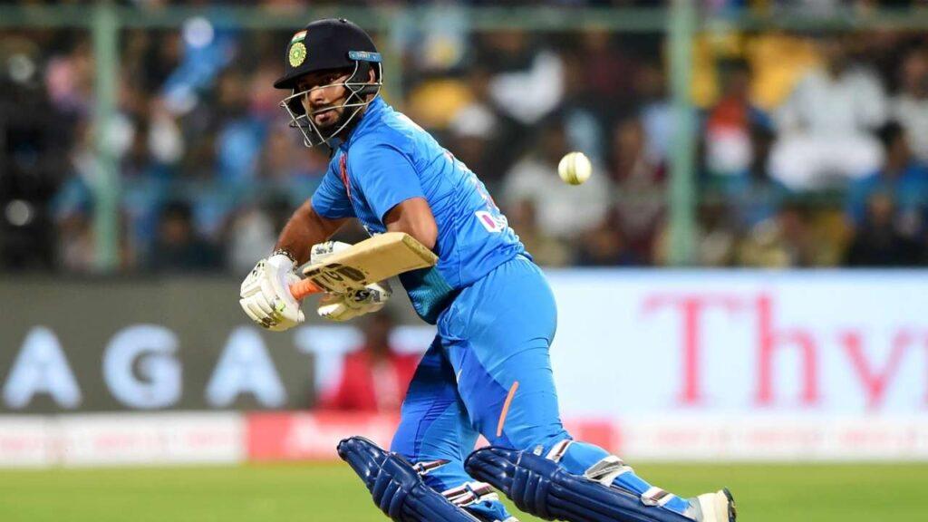 3 कारण क्यों संजू सैमसन को वेस्टइंडीज के खिलाफ नहीं मिलेगा खेलने का मौका 1