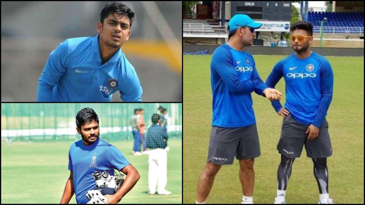 27 विकेटकीपर बल्लेबाज जो महेंद्र सिंह धोनी की जगह के लिए ऋषभ पंत को दे रहे टक्कर
