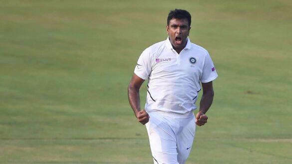 आर अश्विन ने टेस्ट में पूरे किये 350 विकेट, सोशल मीडिया पर लगा बधाइयों का तांता, हरभजन सिंह ने कहा... 27