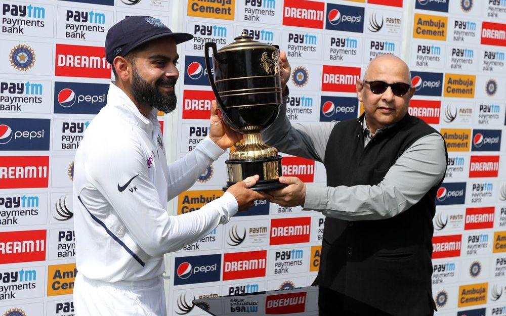 आईसीसी टेस्ट चैंपियनशिप: रांची टेस्ट के बाद बदला पॉइंट्स टेबल, अब टॉप 3 में हैं ये टीम 1