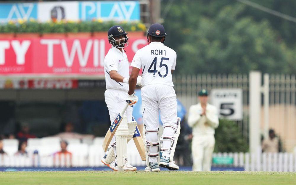 विराट कोहली से बेहतर टेस्ट बल्लेबाज हैं रोहित शर्मा? आंकड़े दे रहे हैं गवाही 3