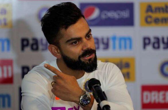 रांची की पिच को विराट कोहली ने भी माना टेस्ट के लिए खराब, इस खिलाड़ी के बांधे तारीफों के पूल 7
