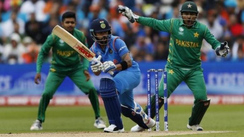 टी-20 विश्व कप से पहले पाकिस्तान से भिड़ सकती है भारतीय टीम 1
