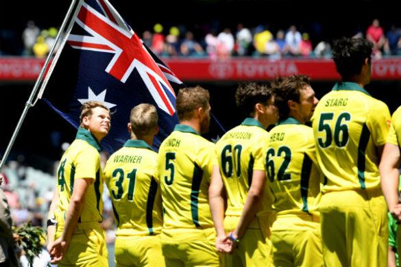 श्रीलंका के खिलाफ टी-20 सीरीज से पहले ऑस्ट्रेलिया के सबसे महत्वपूर्ण बल्लेबाज चोटिल 1