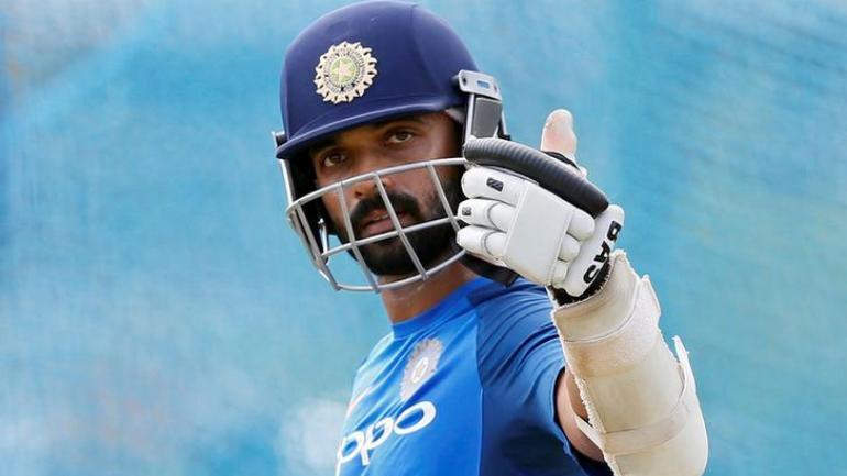 इस वजह से चाह कर भी चयनकर्ता नहीं दे सकते हैं अजिंक्य रहाणे को वनडे टीम में जगह 1
