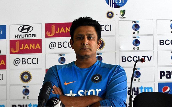 अनिल कुंबले ने बताया आईपीएल में किंग्स इलेवन पंजाब की टीम से जुड़ने की प्रमुख वजह 1