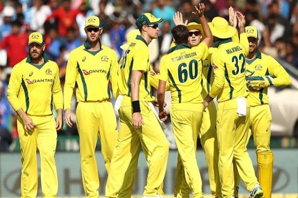 इन 5 ऑस्ट्रेलियाई खिलाड़ियों पर आईपीएल 2020 में लग सकती है 15 करोड़ से अधिक की बोली 10