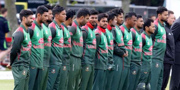 शाकिब अल हसन पर बैन लगने के बाद बांग्लादेश ने नये टेस्ट और टी-20 कप्तान के नाम का किया ऐलान 17