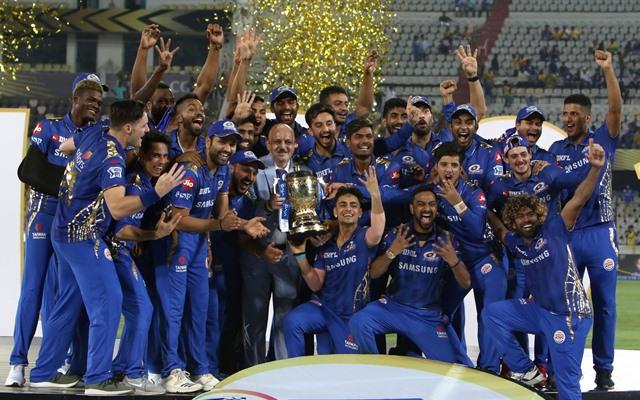 आईपीएल 2020: मुंबई इंडियंस घरेलू मैचों में बेहतरीन प्रदर्शन करने वाले इन दो खिलाड़ियों को ट्रायल्स के लिए बुलाया
