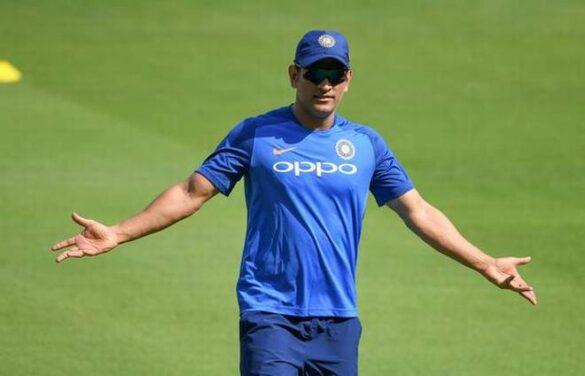 महेंद्र सिंह धोनी ने खेल लिया है अपना अंतिम आईसीसी टूर्नामेंट: हरभजन सिंह 1