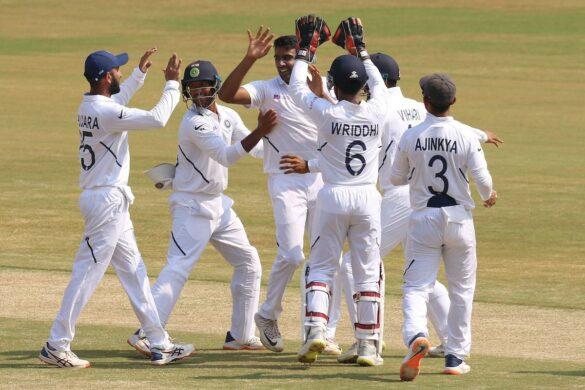 IND vs SA: 1st Test: STATS: विशाखापत्तनम में टीम इंडिया ने रचा इतिहास, मैच के अंतिम दिन बने 10 रिकार्ड्स 38