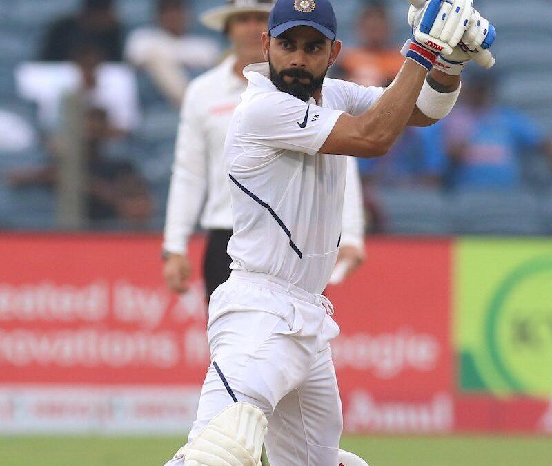 दक्षिण अफ्रीका के मुख्य कोच हेनक नेकवे ने किया विराट कोहली को सलाम, उनकी बल्लेबाजी को लेकर कही ये बात