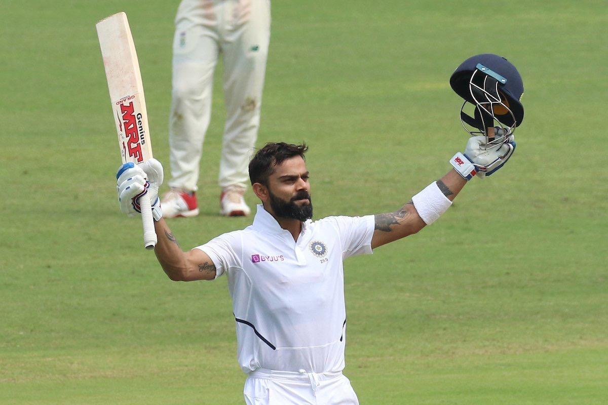 IND vs SA: 2nd Test: STATS: पुणे में जमकर गरजा विराट कोहली का बल्ला 5, 12 या 18 नहीं बने पूरे 22 विश्व रिकार्ड्स 4