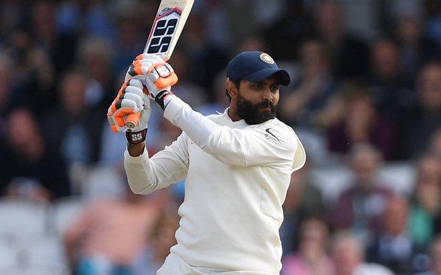 91 रनों की पारी खेल सोशल मीडिया पर छाए रविन्द्र जडेजा , प्रशंसको ने कुछ ऐसे दिया प्रतिक्रिया