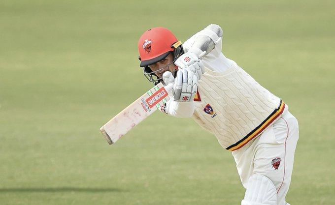 900 गेंद तक फील्डिंग करने के बाद इस ऑस्ट्रेलियाई बल्लेबाज को खेलने को मिला सिर्फ 1 गेंद, ऐसे व्यक्त की निराशा 2