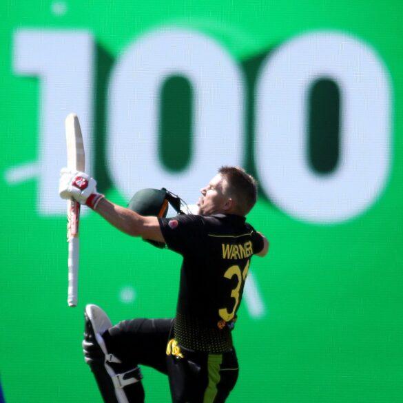 AUSvSA: डेविड वॉर्नर के शतक की बदौलत ऑस्ट्रेलिया ने श्रीलंका को दी करारी शिकस्त 19