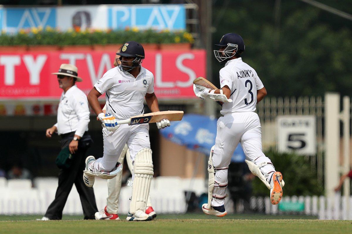 ICC Test Rankings: Rohit Sharma made a big jump, Kohli lost points
