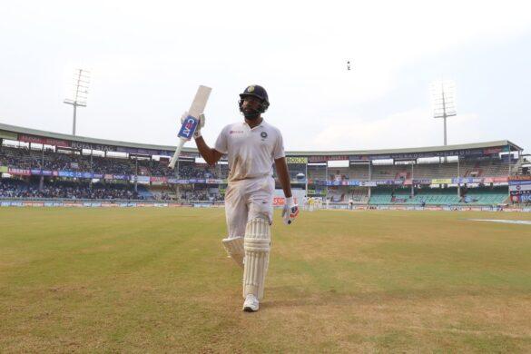 IND vs SA: 1st Test: STATS: चौथे दिन के खेल में बने 22 बड़े रिकॉर्ड, स्वर्णिम अक्षरों में दर्ज हुआ अश्विन और रोहित शर्मा का नाम 44
