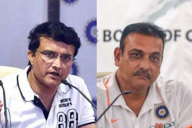 रवि शास्त्री कब तक रहेंगे भारतीय टीम के कोच? सौरव गांगुली ने दिया जवाब