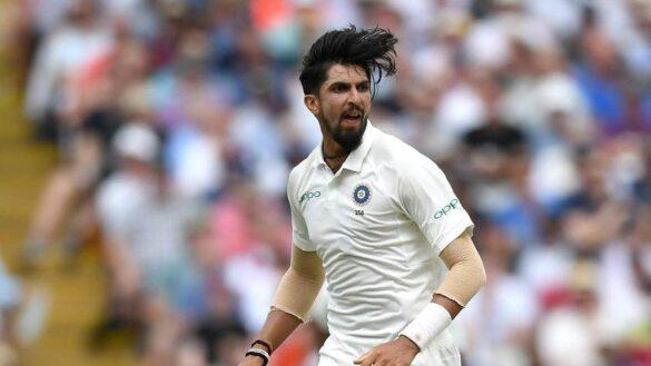 वनडे और टी-20 से बाहर हो चुके इशांत शर्मा ने बताया कब करेंगे क्रिकेट से संन्यास की घोषणा 15