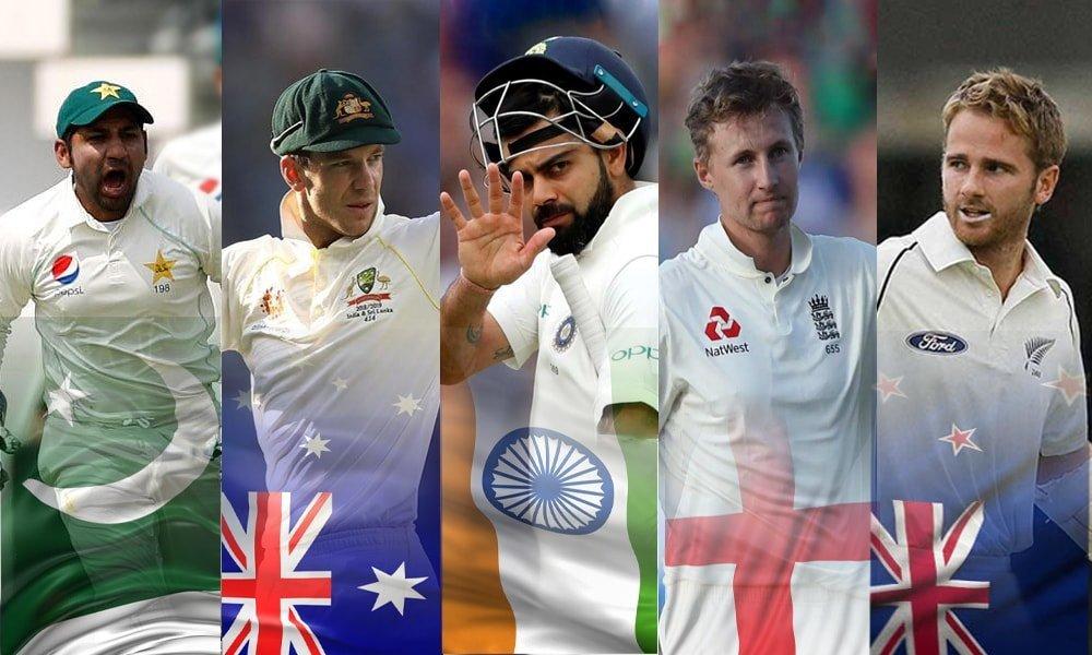 आईसीसी विश्व टेस्ट चैंपियनशिप पर सचिन तेंदुलकर रखते हैं ये राय, इस फॉर्मेट को लेकर कही बड़ी बात 1