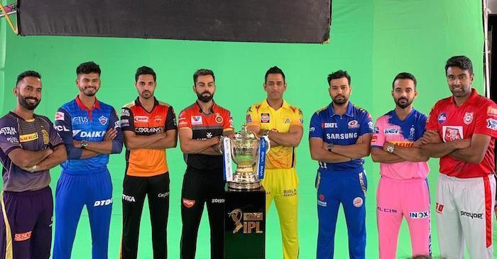 IPL 2020 में ये 2 टीम बदल सकती हैं अपना कप्तान, इस दिग्गज खिलाड़ी की छुट्टी तय!