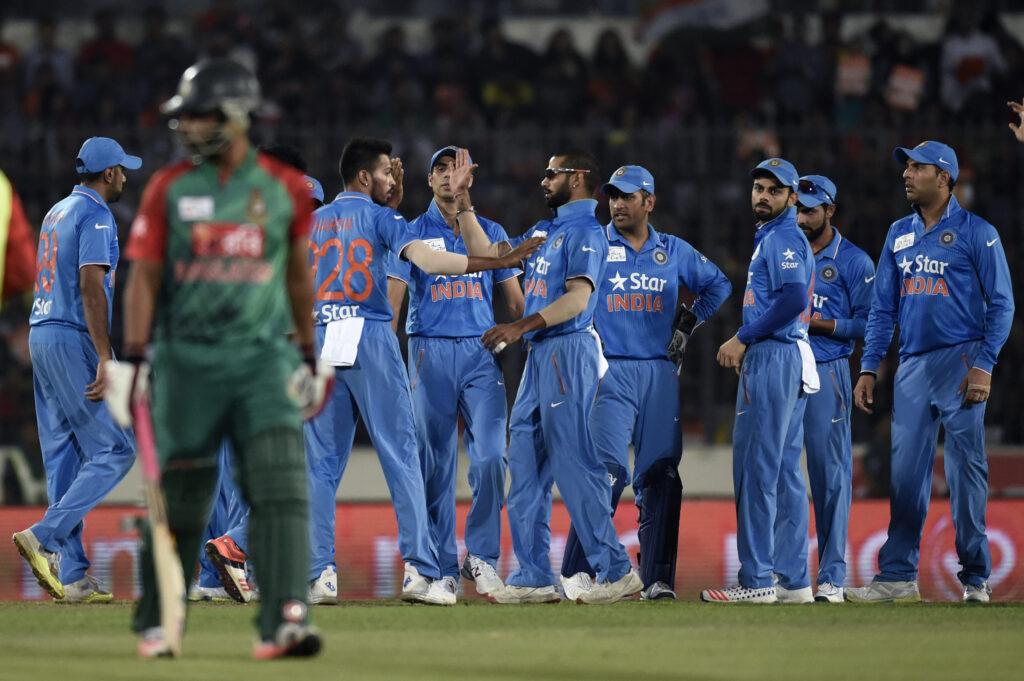INDvBAN: तीसरे टी-20 से पहले आई प्रशंसको के लिए बुरी खबर, ये 2 खिलाड़ी हुए चोटिल 5