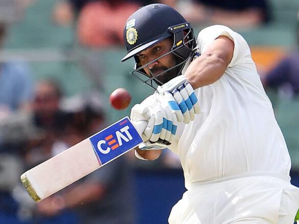 INDvSA, दूसरा टेस्ट: मैच में बन सकते हैं 9 बड़े रिकॉर्ड, रोहित शर्मा के पास इतिहास रचने का मौका 38
