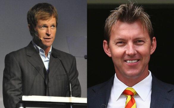 REPORTS : जोंटी रोड्स और ब्रेट ली बन सकते हैं श्रीलंकाई टीम के कोच 14