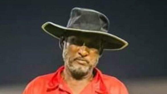 पाकिस्तान में चलते मैच के दौरान अंपायर का दिल का दौरा पड़ने से निधन 28