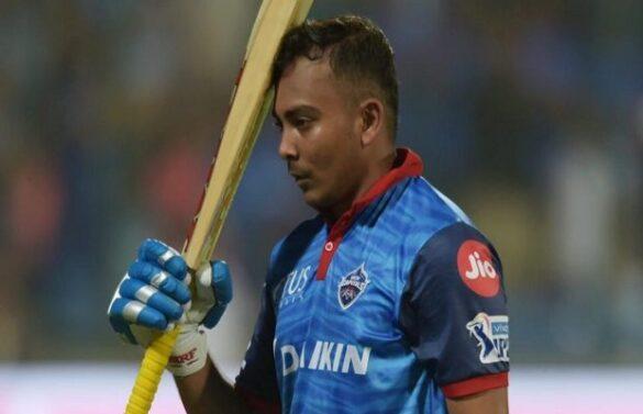 दिल्ली कैपिटल्स के पास आईपीएल 2020 में सलामी जोड़ी के लिए 5 विकल्प, पहले 2 कर सकते हैं पारी की शुरुआत 5