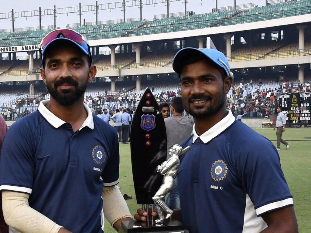 आईपीएल 2020: मुंबई इंडियंस घरेलू मैचों में बेहतरीन प्रदर्शन करने वाले इन दो खिलाड़ियों को ट्रायल्स के लिए बुलाया 1