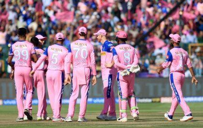 राजस्थान रॉयल को मिला आईपीएल 2020 के लिए नया स्पांसर, इस देशी नहीं विदेशी का प्रचार करते नजर आएगी फ्रेंचाइजी 1