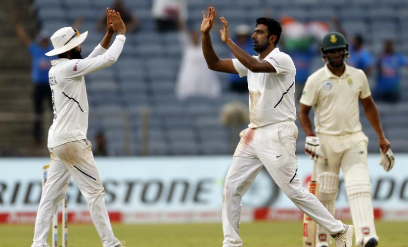 इस दशक सबसे सफल गेंदबाज रहे अश्विन की सौरव गांगुली ने की तारीफ़, कहा इस पर कोई ध्यान नहीं देता 1