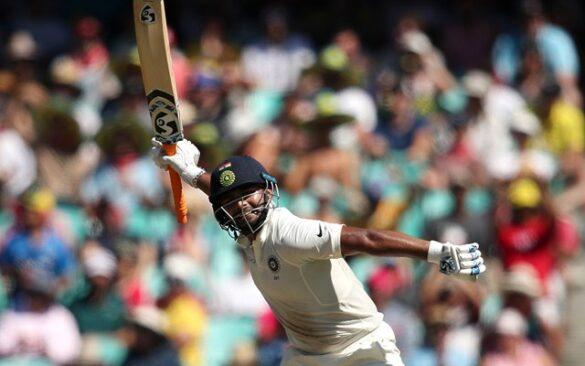 भारत के लिए खुशखबरी फॉर्म में लौटे ऋषभ पंत, 4 छक्के जड़ खेली 70 रनों की पारी, बढ़ा विराट का सिरदर्द 42