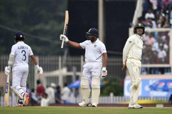 आईसीसी टेस्ट रैंकिंग: टॉप-10 बल्लेबाजी रैंकिंग में 4 भारतीय बल्लेबाजों ने बनाई जगह 22