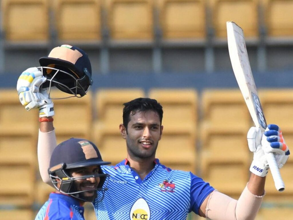 बांग्लादेश टी-20 सीरीज के लिए भारतीय टीम की संभावित 15 सदस्यीय टीम, कई बड़े बदलाव संभव 3
