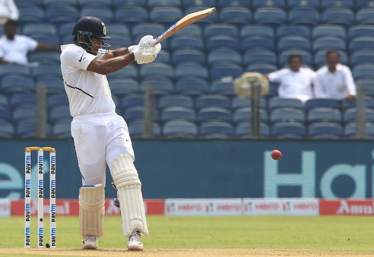 INDvSA, दूसरा टेस्ट: मयंक अग्रवाल की सोशल मीडिया पर चौतरफा तारीफ़, तो बना इस भारतीय खिलाड़ी का मजाक