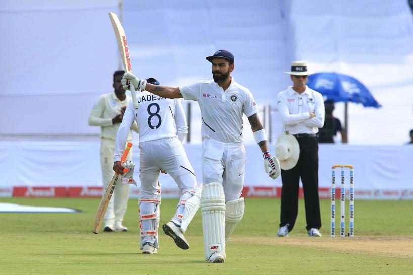 दक्षिण अफ्रीका के खिलाफ ऐसा करने वाले पहले खिलाड़ी बने भारतीय कप्तान विराट कोहली 2