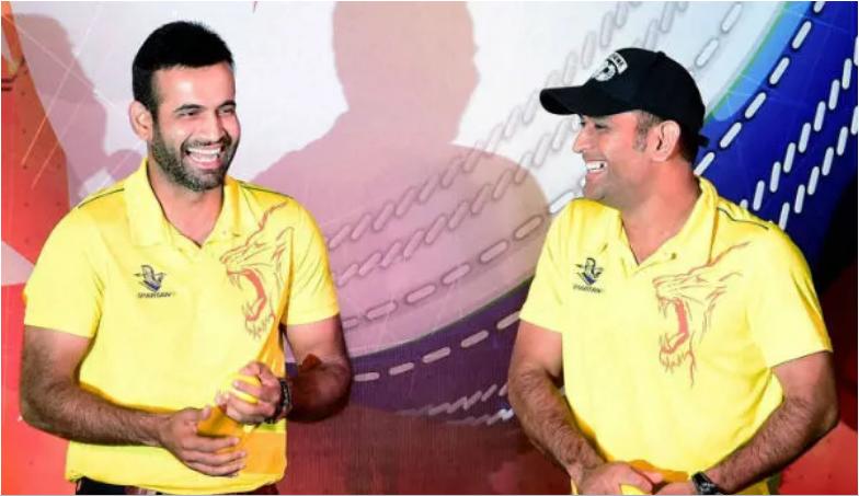 चेन्नई सुपर किंग्स ने इन 5 खिलाड़ियों को नीलामी में खरीदा, लेकिन नहीं दिया एक भी मैच में मौका