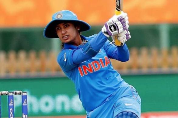 IND W vs SA W: मिताली राज की बेहतरीन पारी से भारत ने वनडे सीरीज को किया अपने नाम 11