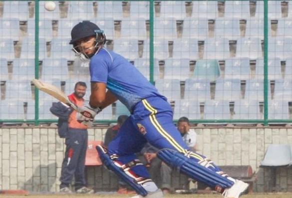 विजय हजारे ट्रॉफी, राउंड अप: 18वें दिन हुए मुकाबलों के नतीजे, युवा बल्लेबाज का बेहतरीन शतक 16