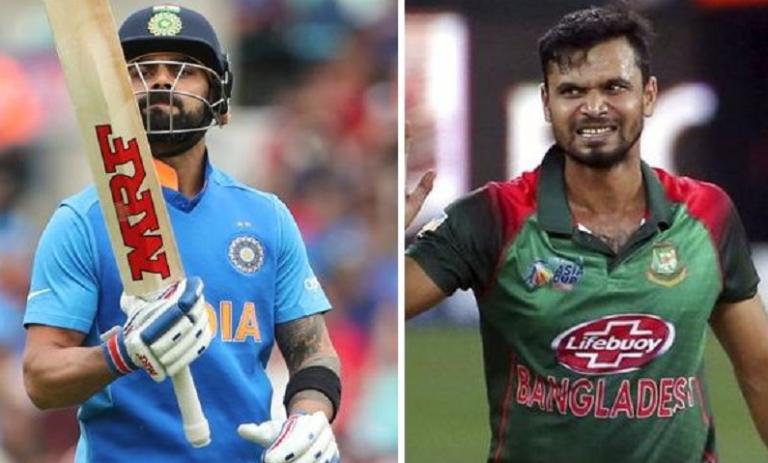 क्या बांग्लादेश क्रिकेट बोर्ड भारत का दौरा रद्द करने वाला है? ये है कारण