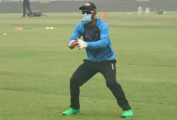बांग्लादेश टीम प्रदूषण में भी खेलने को  है तैयार, कोच ने दिया बयान 21