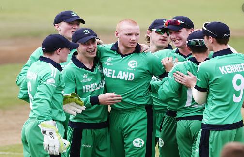 Ireland vs Jersey, 32nd Match, Group B : ड्रीम 11 फैंटेसी क्रिकेट टिप्स–प्लेइंग इलेवन, पिच रिपोर्ट और इंजरी अपडेट 8