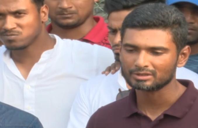 शाकिब, महमूदुल्लाह, मुशफिकुर और तमीम ने प्रेस कॉन्फ्रेंस में मीडिया को बताई बांग्लादेशी खिलाड़ियों की ये परेशानियां 1