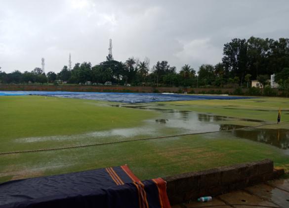 विजय हजारे ट्रॉफी 2019-20: तीसरा और चौथा क्वार्टरफाइनल बारिश की वजह से बेनतीजा, ये 2 टीमें सेमीफाइनल में पहुंचेंगी 12