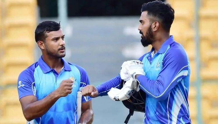 विजय हजारे ट्रॉफी 2019-20: तमिलनाडु को 60 रनों से हराकर कर्नाटक ने अपने नाम किया टूर्नामेंट 2