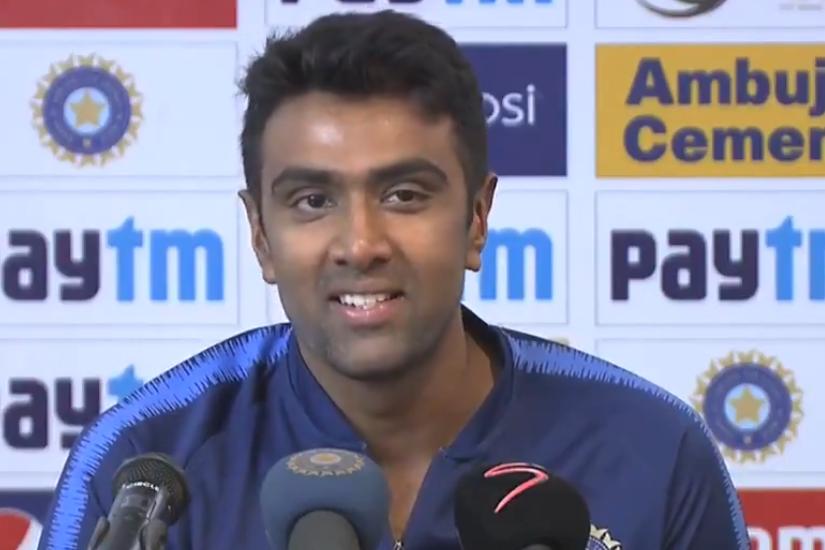 रविचंद्रन अश्विन का खुलासा, क्यों छोड़ दिया था क्रिकेट मैच देखना